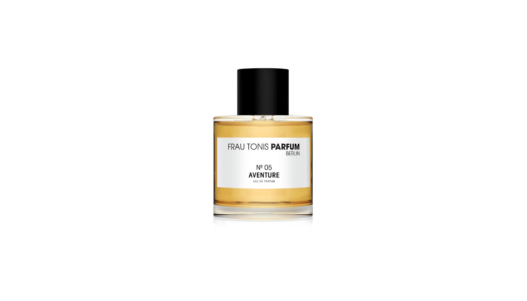 Parfum Adventure Frau Tonis