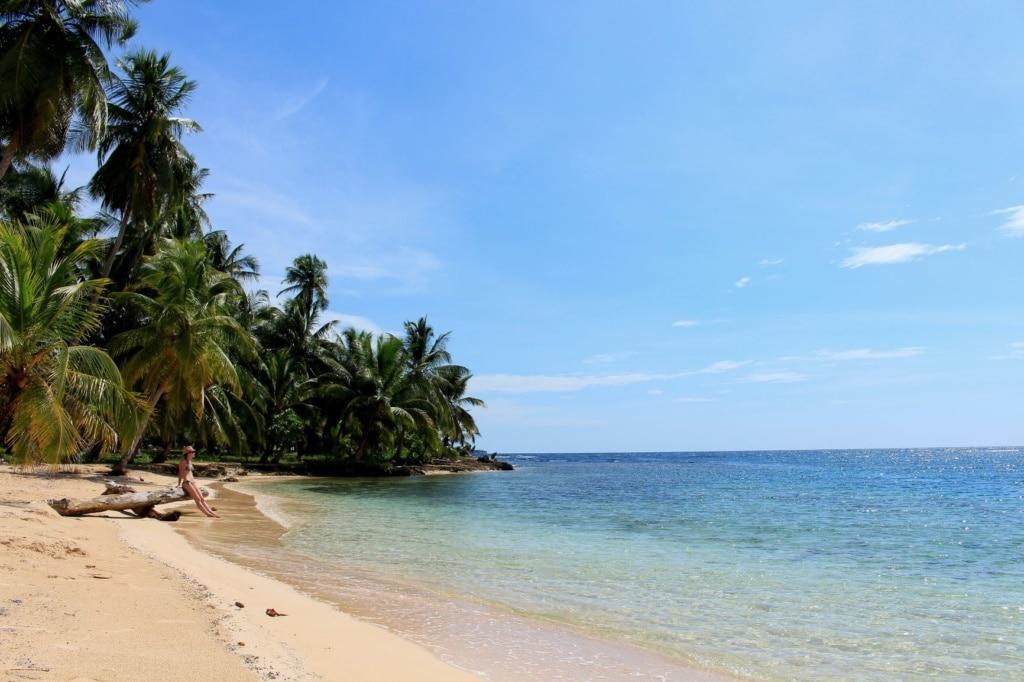 Haus-des-Geldes-Drehorte: Guna Yana Islands in Panama