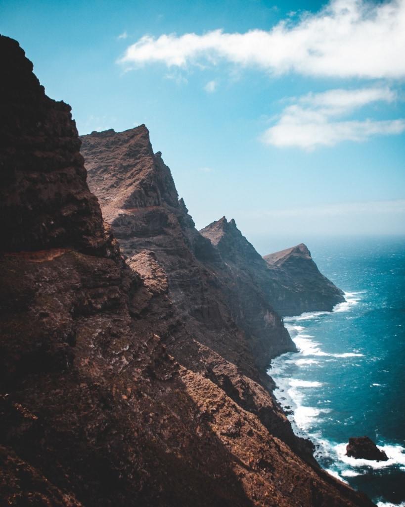 Gran Canaria bietet einen ganzen Naturkontinent.