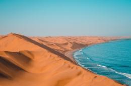 Eine Reise nach Namibia bleibt voller imposanter Eindrücke.