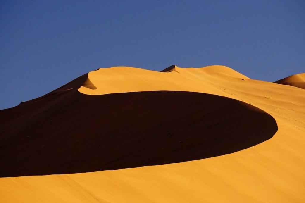 Namibia lädt zum Träumen ein.