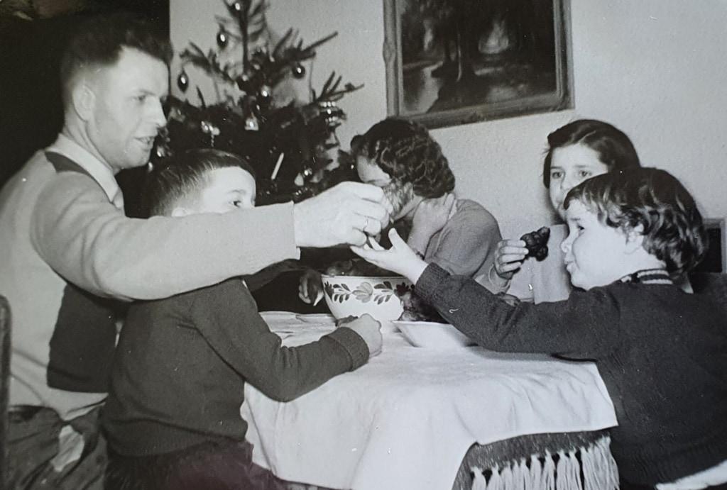 So wird in den Niederlanden Weihnachten gefeiert.