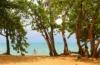 Ausgeglichen - mit Stand-up-Paddeling die Küste entlang