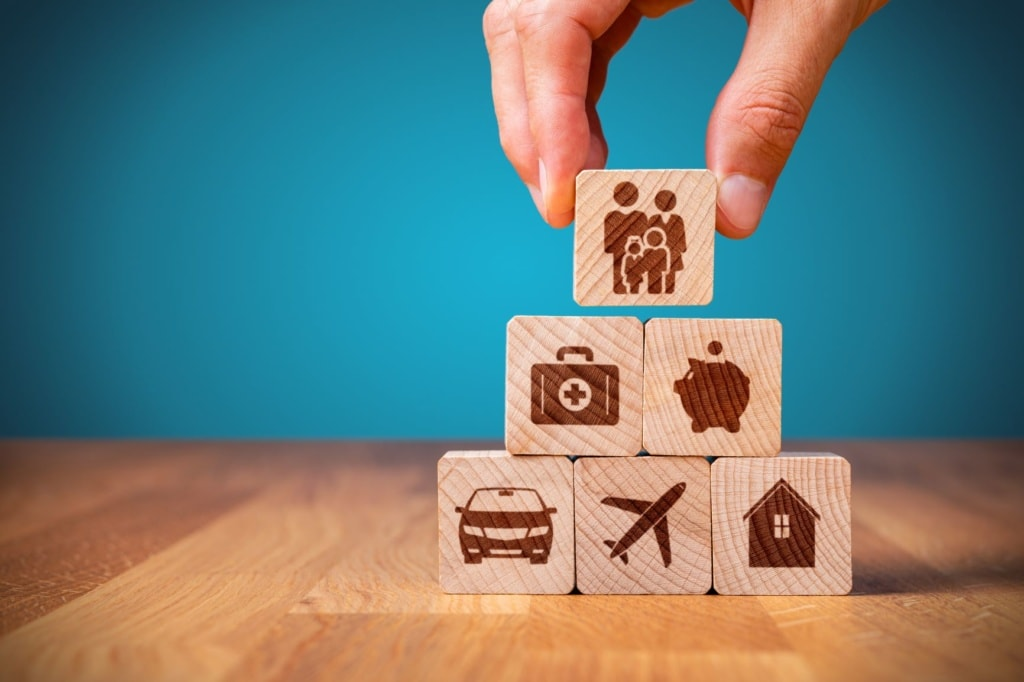 Symbol-Bild Reiseversicherung