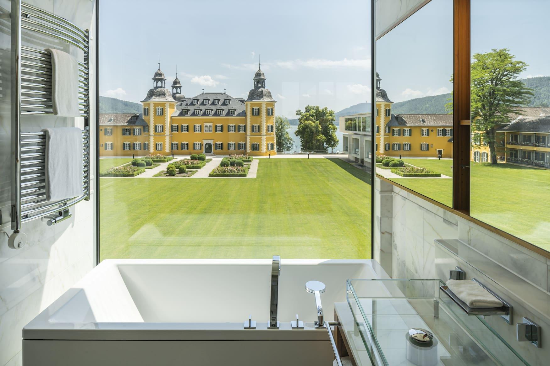Falkensteiner Schlossthotel Velden