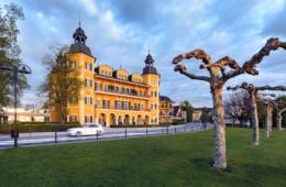 Falkenstein Schlosshotel Velden am Wörthersee