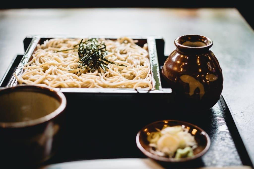 Kulinarik aus Japan ist mehr als nur roher Fisch!