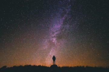 Sternbeobachtung weltweit