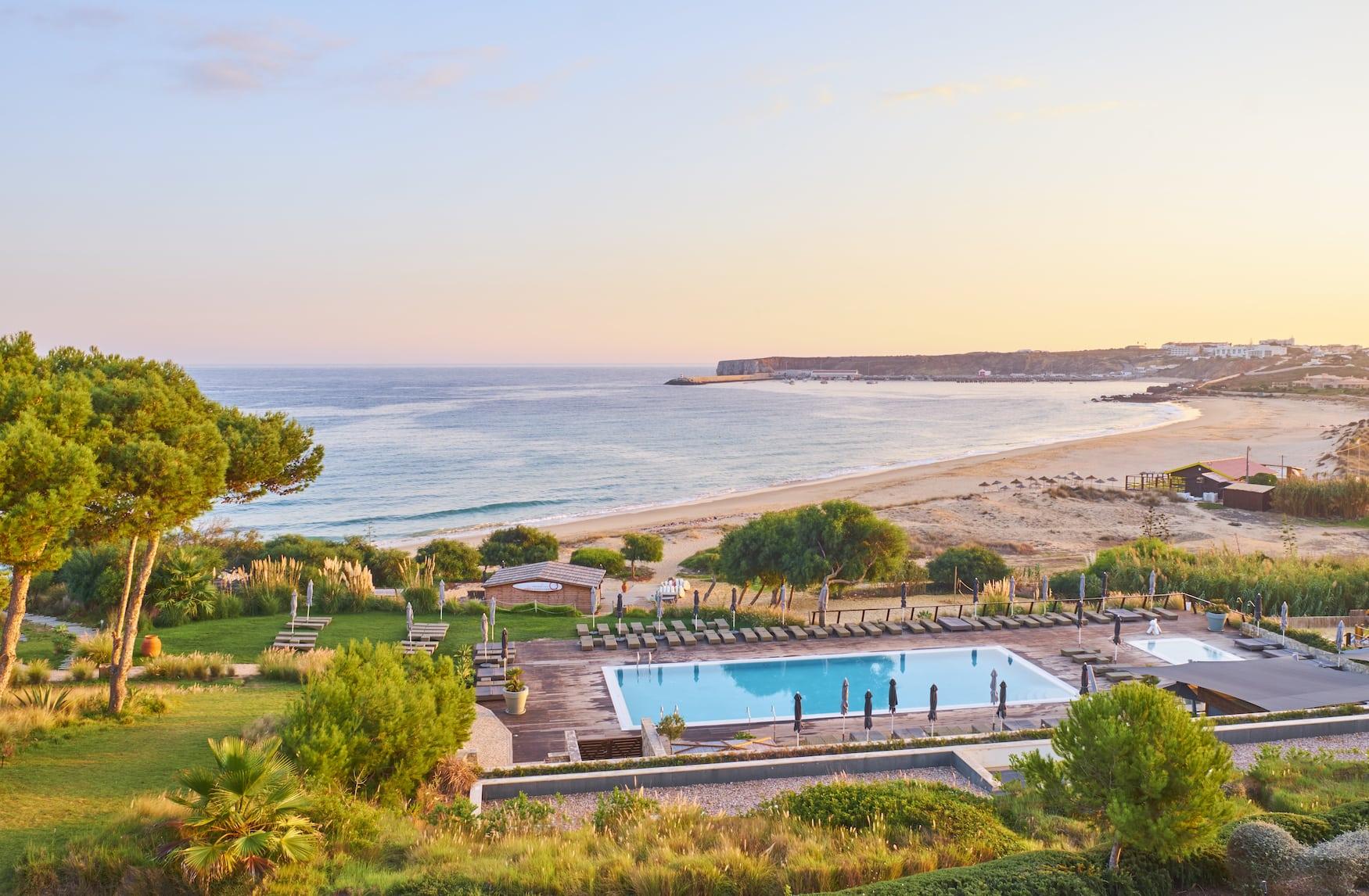 Martinhal Sagres Resort an der Algarve in Portugal