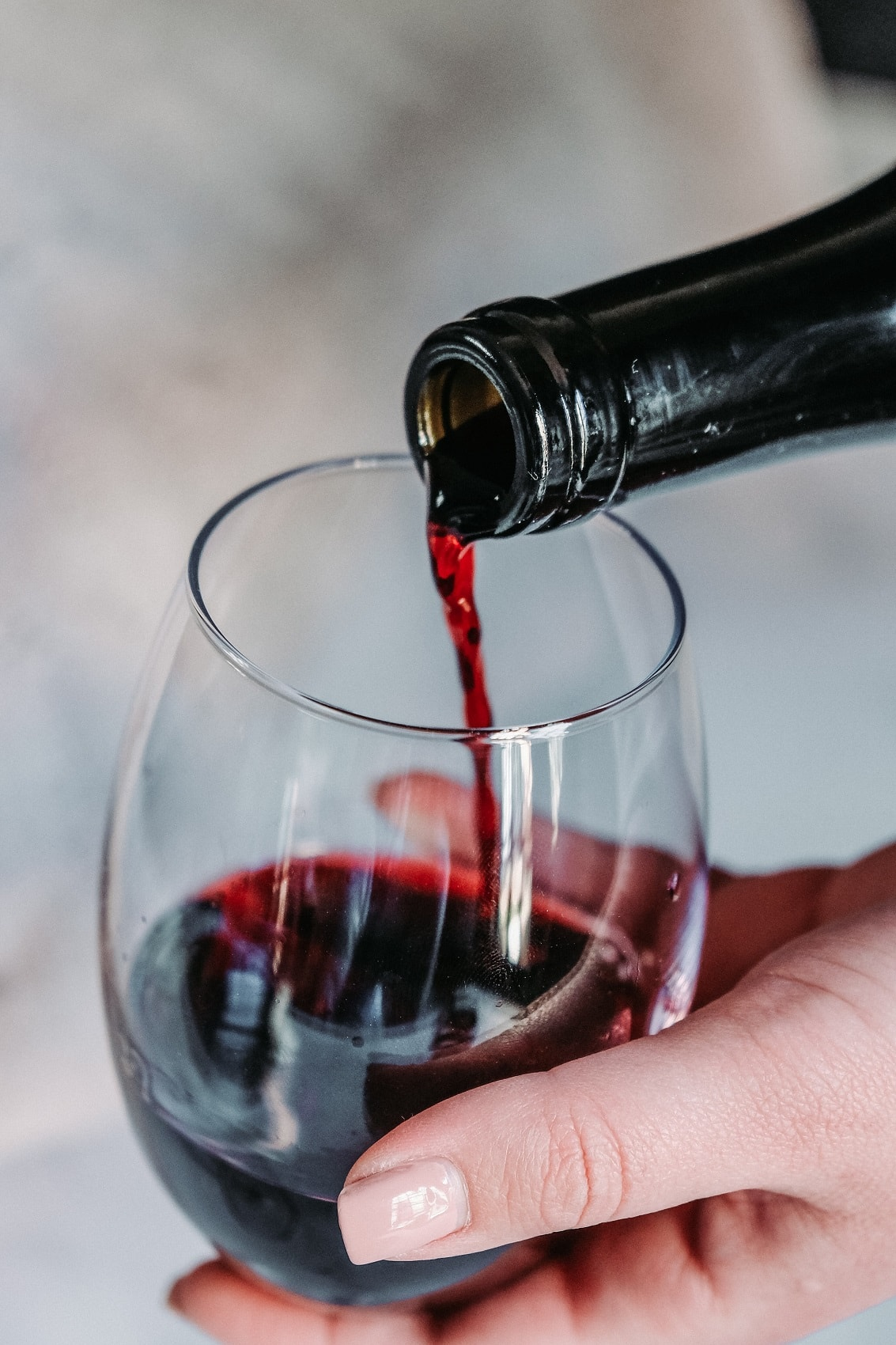 Wein gehört bei einer Reise nach Navarra einfach dazu.