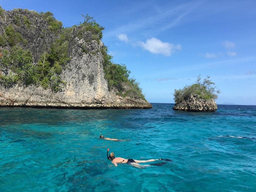 Schnorcheln in Raja Ampat übertrifft alle bisherigen Unterwassererfahrungen.