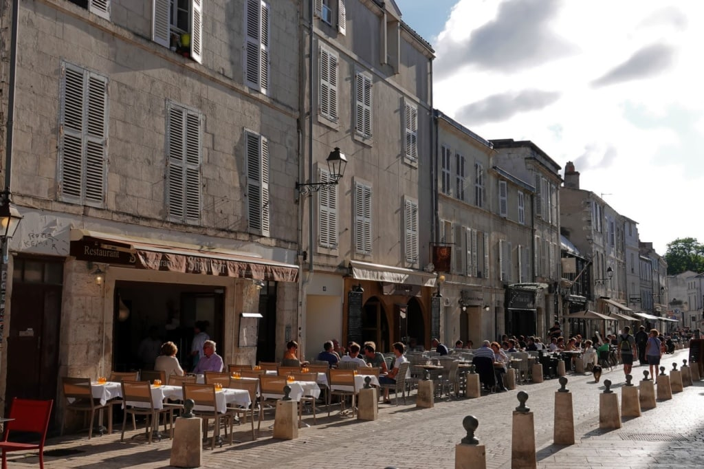 Rue Saint-Jean du Pérot
