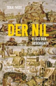 "Buchcover ""Der Nil. Fluss der Geschichte"""