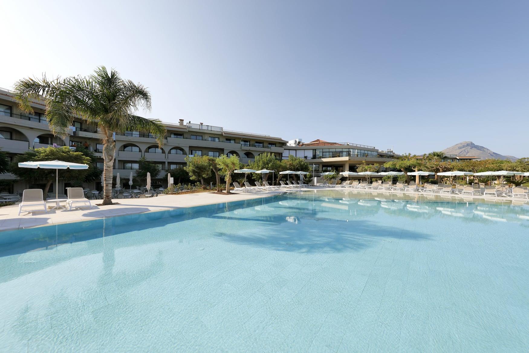 Neues Hotel auf Sizilien: Das Grand Palladium Sicilia Resort