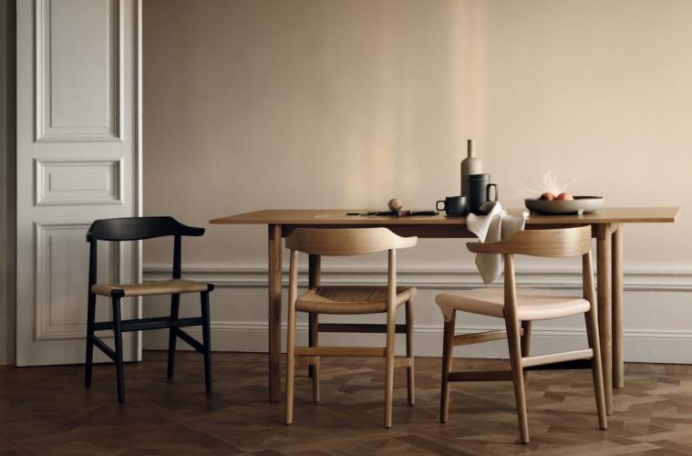Möbel made in Skane: Hedda des Unternehmens Gärsnäs