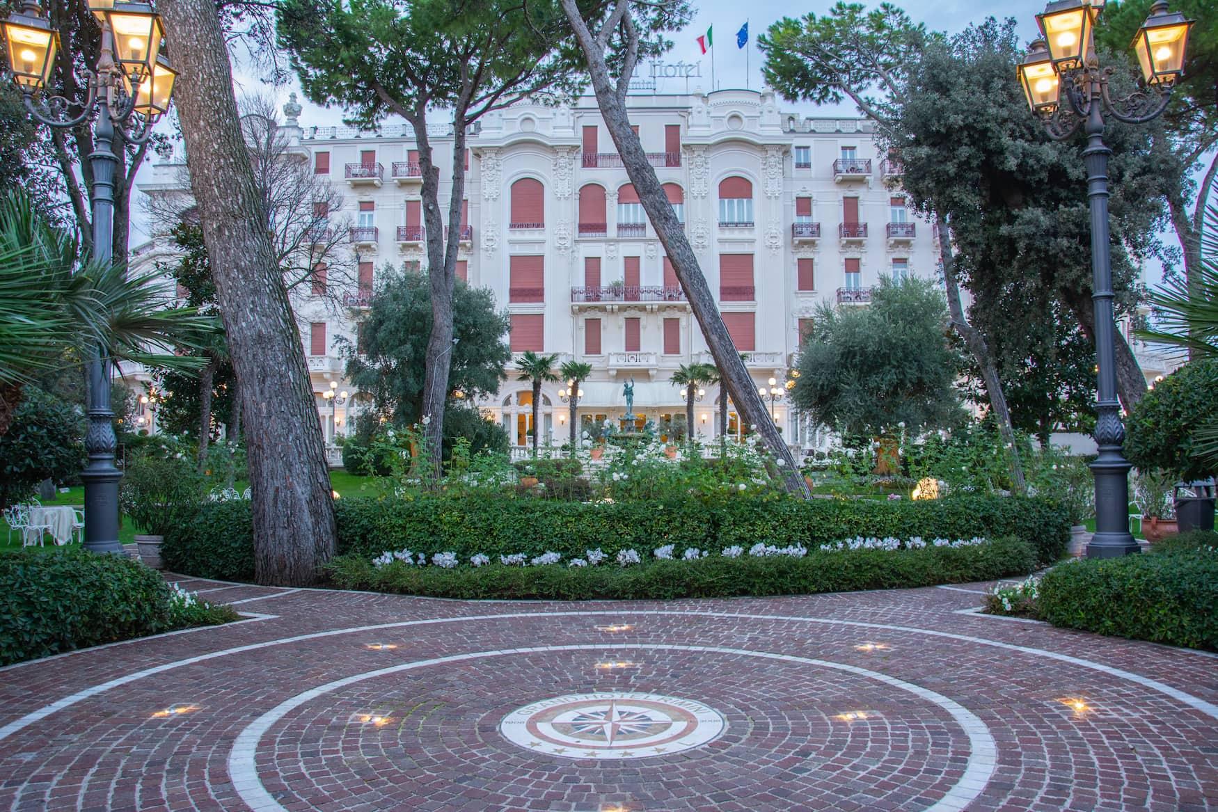 Grand Hotel in Rimini