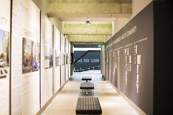 Das MODA in Atlanta ist eines des coolsten Design-Museen der Welt.