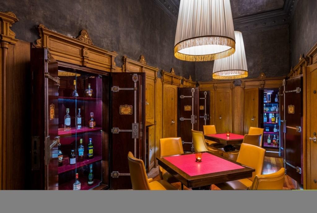 Carlo Bar in Prag