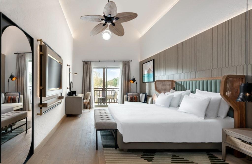 Radisson Collection Hotel Bodrum-Junior Suite