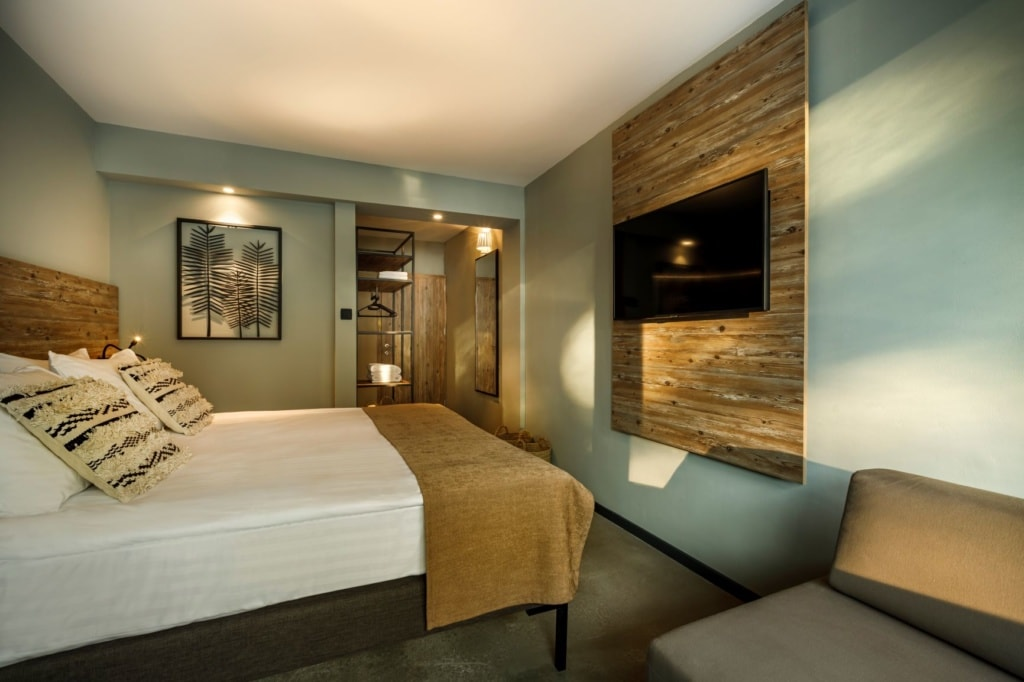 Zimmer im Valamar Hvar Hotel