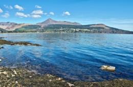 Isle of Arran, eine tolle britische Insel