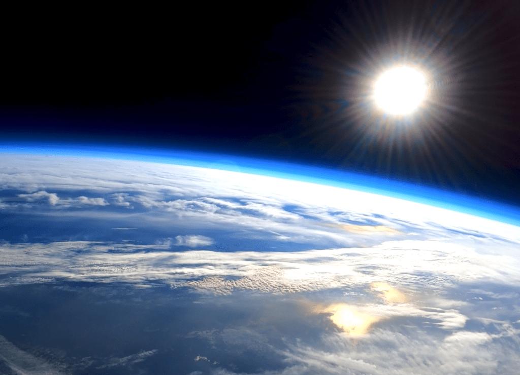 Mit Space Perspective können Mutige sich die Welt aus einer völlig neuen Perspektive ansehen.