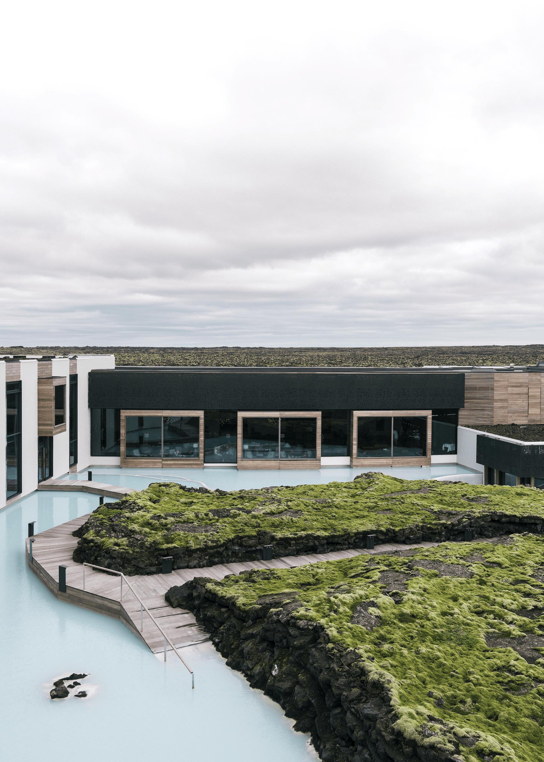 Toller Ort für besondere Heiratsanträge: The Retreat Blue Lagoon Iceland