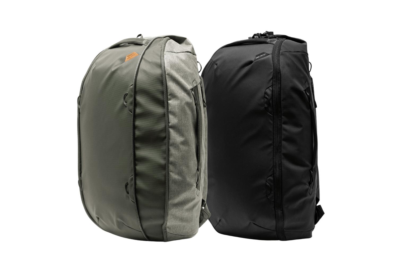 Travel Duffelpack Bag 65 L von Peak Design