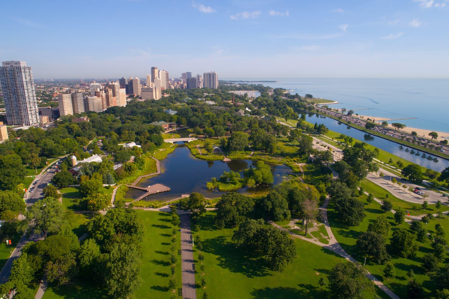Chicago Tipps: Ein Besuch im Lincoln Park Zoo