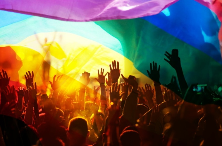 LGBT-Open-Air-Party