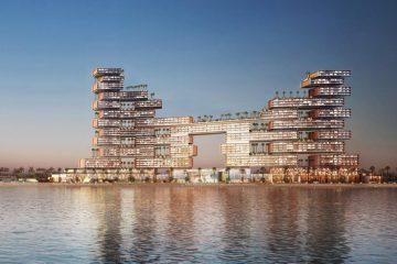 The Royal Atlantis Resort and Residence