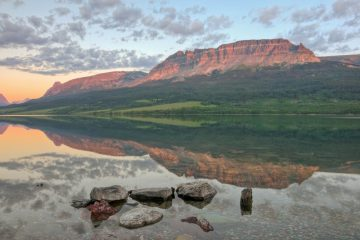 Wandern in Alaska: Landschaften wie aus dem Bilderbuch