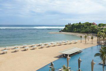 The Mulia auf Bali