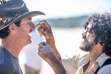 Aborigines erleben