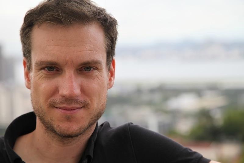 Portrait-Bild von Andreas Wunn, ZDF-Korrespondent in Brasilien