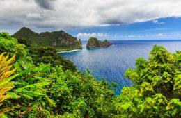 Inseltraum Samoa