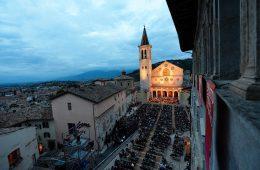 Umbriens schönste Events 2017: das Festival dei Due Mondi