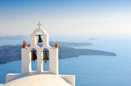 Kykladen: Griechenland wie aus dem Bilderbuch