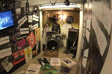 Punk-Museum