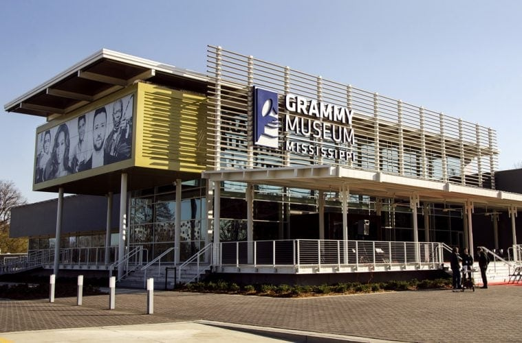 Grammy-Museum in Cleveland