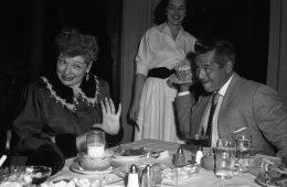 Viele Stars waren schon zu Gast in Palm Springs