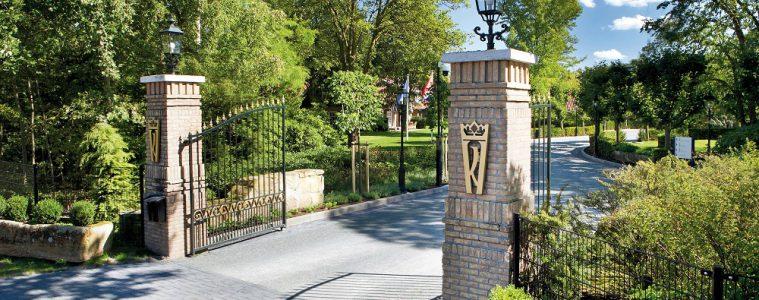 Parkhotel de Wiemsel in der Region Twente