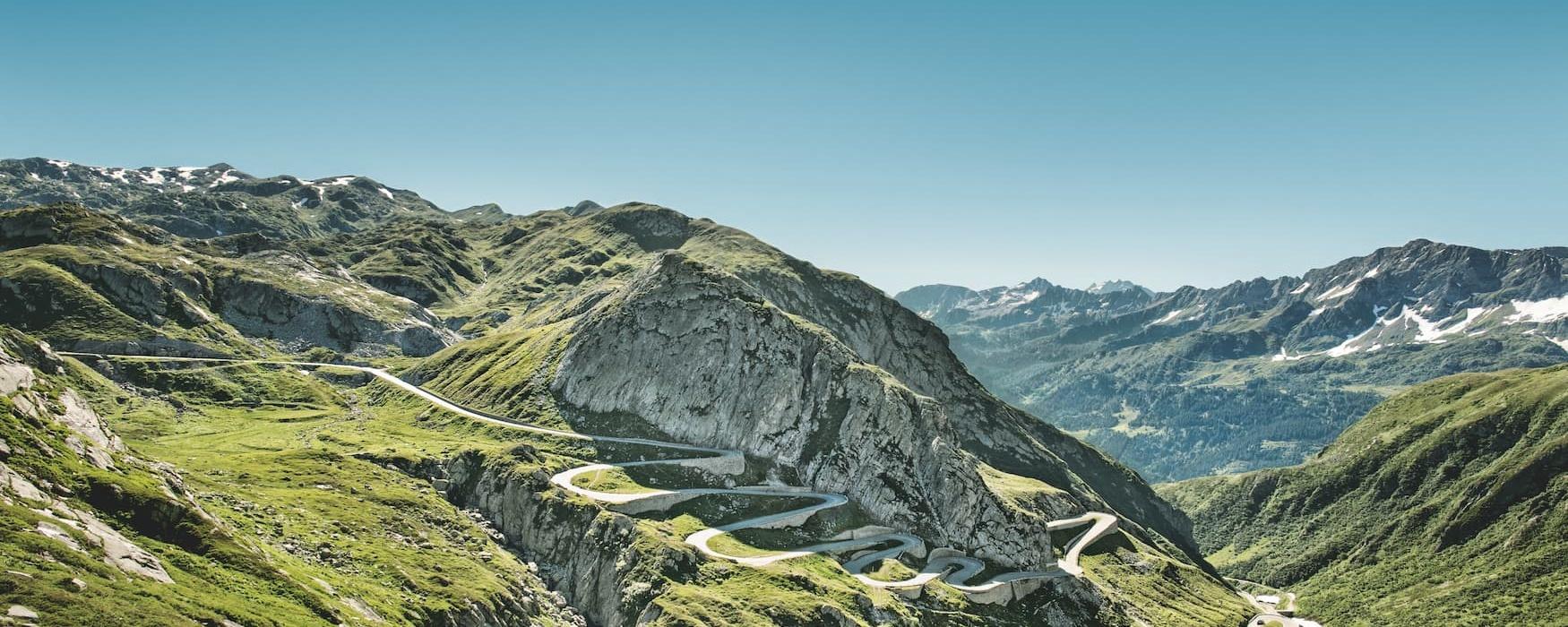 Schweiz Tourismus/ Nico Schaerer