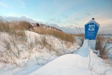 Winterwattwandern auf Sylt